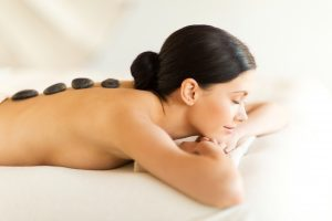 Hot stone massage heathfield